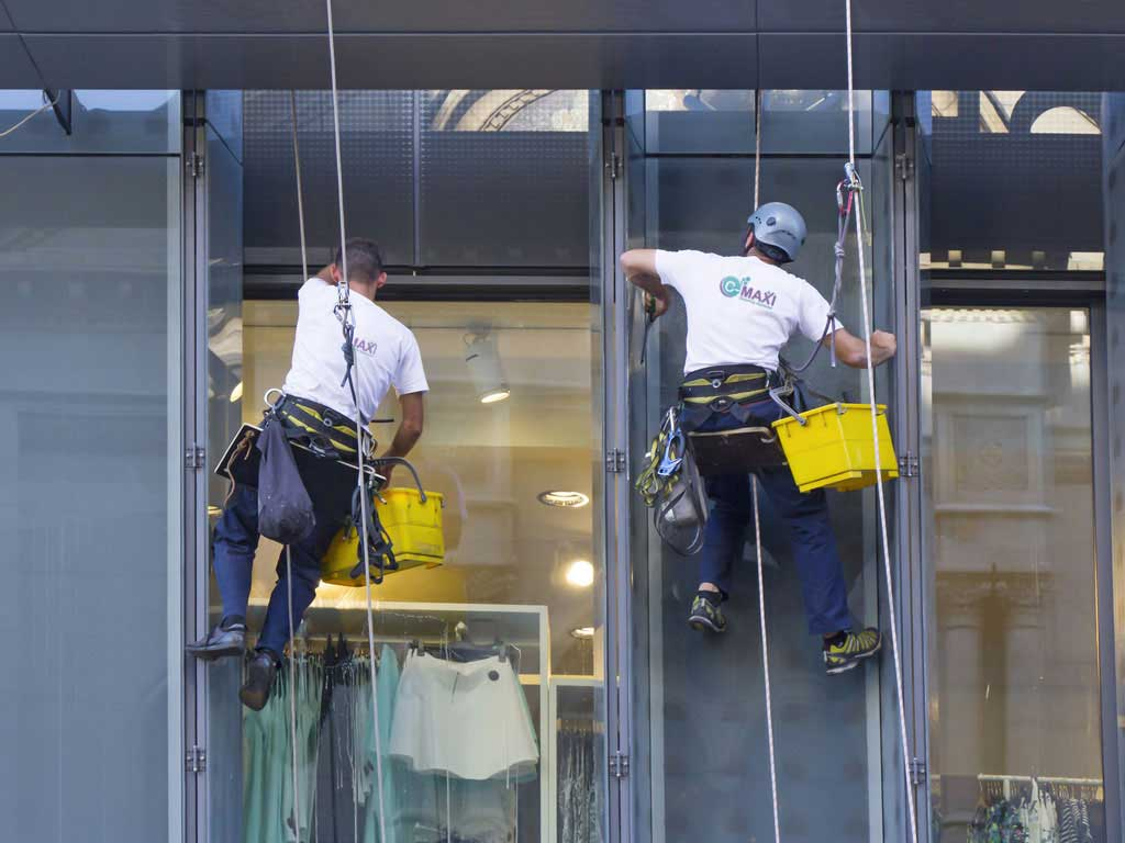 cleaning company antwerp